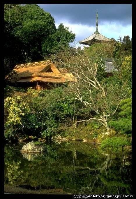Япония начала 20 века
